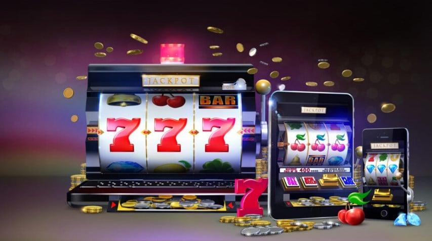 online slot oyunlari nelerdir